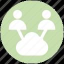cloud, cloud computing, computing, traffic, two, users
