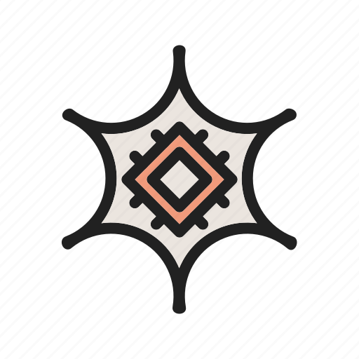 Analysis, data, engineering, information, neural, pattern, system icon - Download on Iconfinder