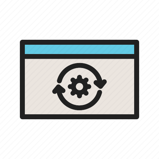 business, cost, data, engineering, finance, reduction, reverse icon