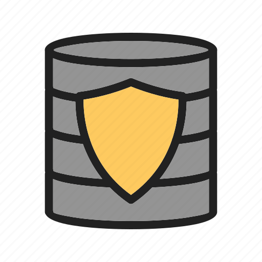 backup, cloud, data, digital, recovery, security, transfer icon