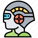 artificial, humanoid, intelligence, robot, technology