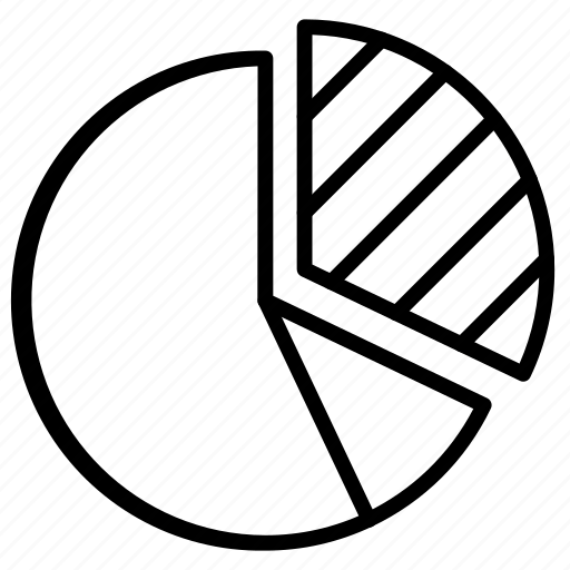 Pie, chart, statistics, stats, graph icon - Download on Iconfinder