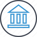 bank, banking, pay, payment icon