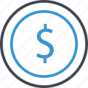 pay, payment, sign icon