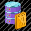 data, processing, storage