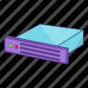 data, storage icon
