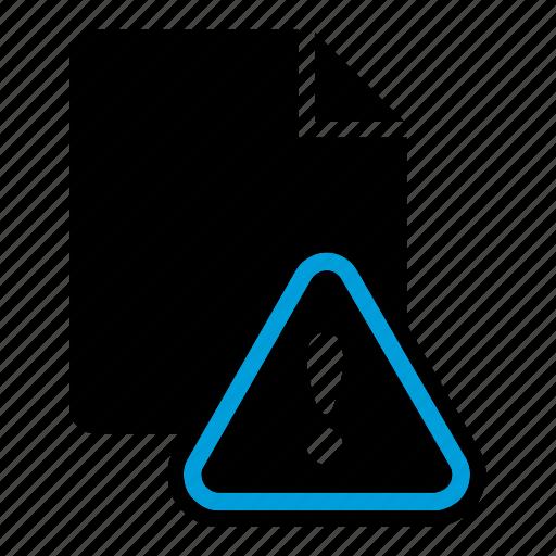 breach, data, leak, loss icon