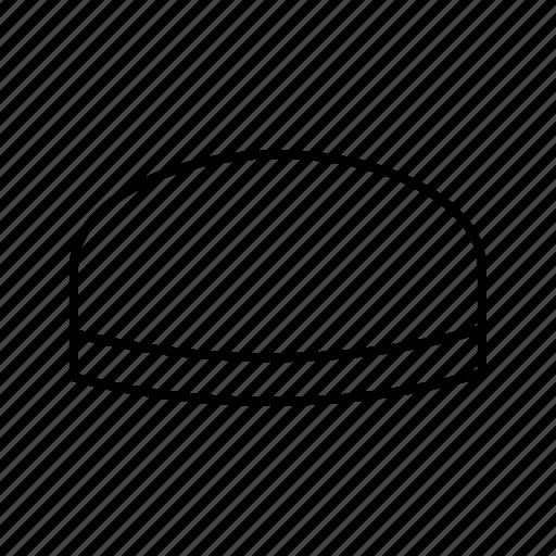 cap, hat, winter cap icon