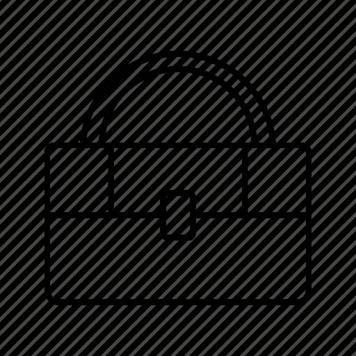 Basket, lunch, bag icon - Download on Iconfinder