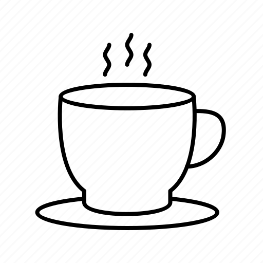 Cup, tea, coffee, mug icon - Download on Iconfinder