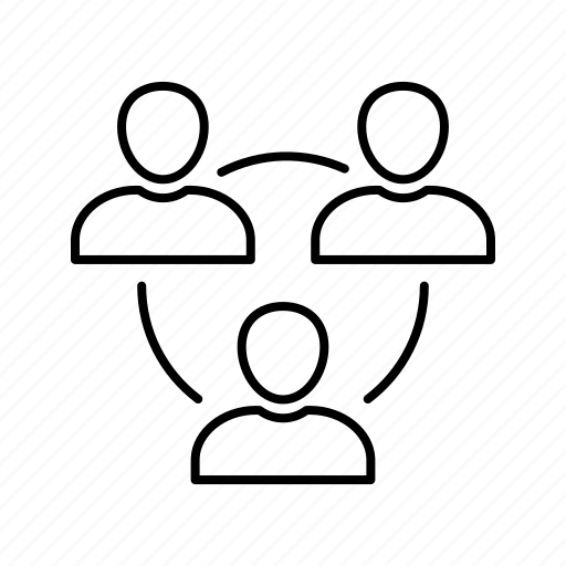 group, team, teamwork, users icon