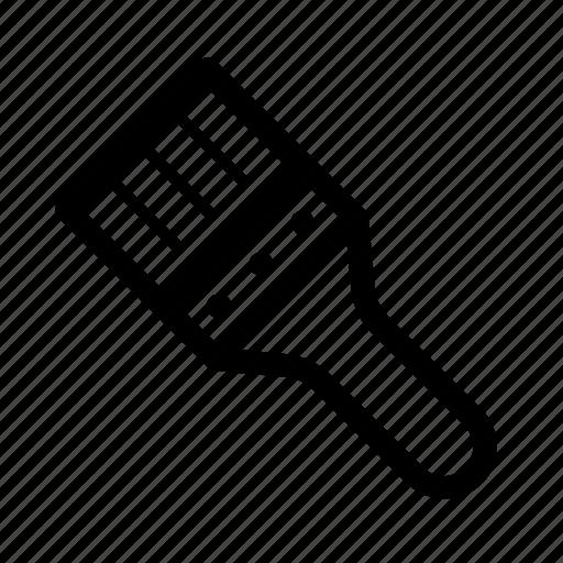 analysis, brush, cleaning, data, information, mining, preprocessing icon