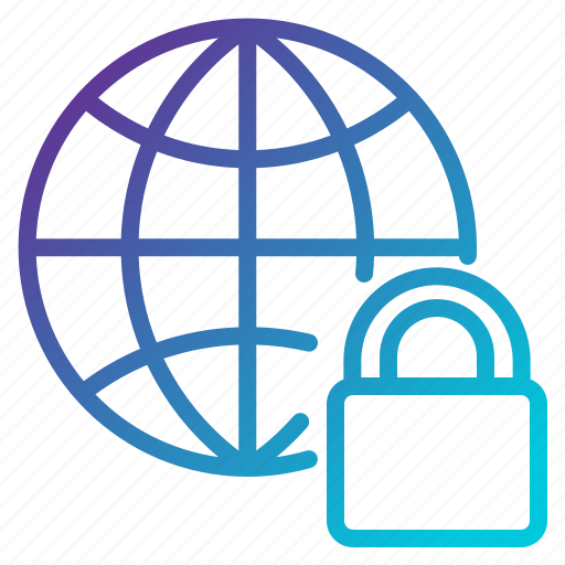 Connection Pptp Secure Vpn Icon