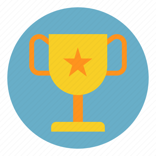 Done, goal, success, trophy icon - Download on Iconfinder