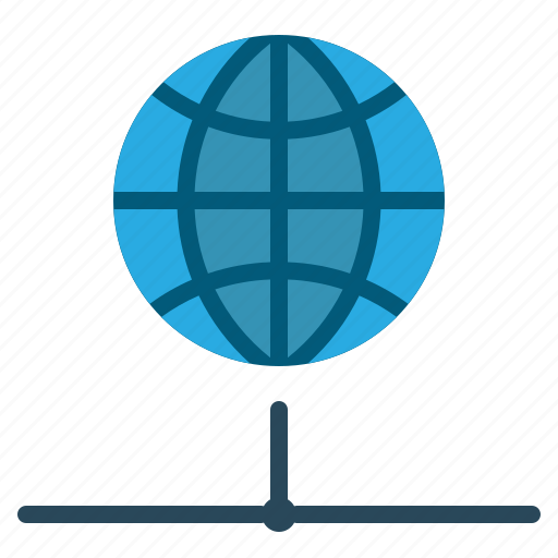 global, internet, web, www icon