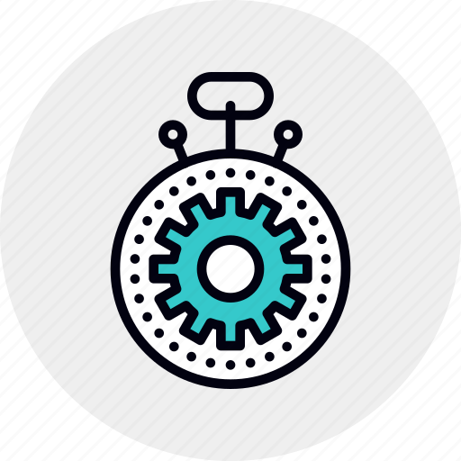 action, fast, performance, process, processing, speed, workflow icon