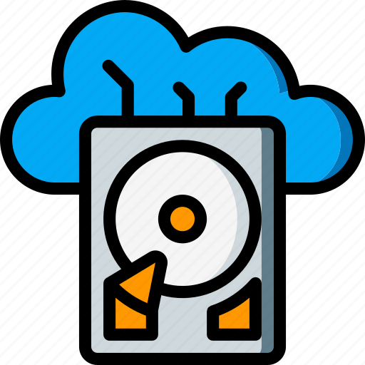 Backup, cloud, data, recovery icon - Download on Iconfinder