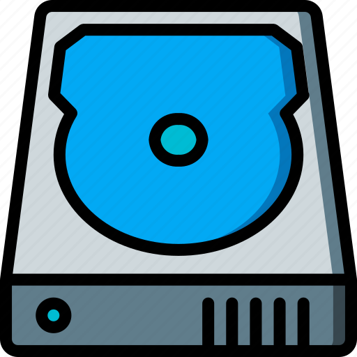 data, recovery, volume icon