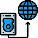 data, internet, recovery, transfer
