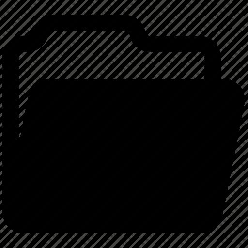 archive, data, directory, folder, storage icon