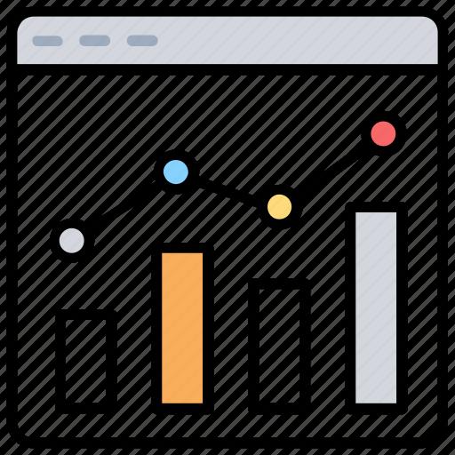 adwords, web analytics, web ranking, web rating, website dashboard icon