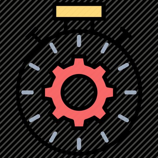 effectiveness, efficiency measure, performance, productivity, speedometer icon