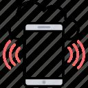 android backup to cloud, cloud hotspot connection, cloud storage app, mobile cloud application, mobile cloud service icon