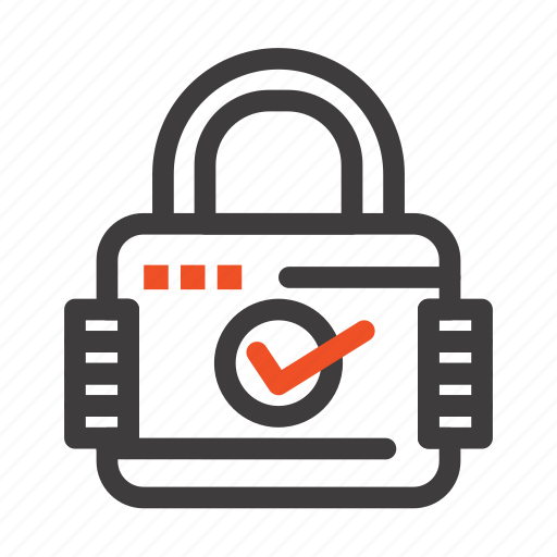 Lock, padlock, secure, security icon - Download on Iconfinder