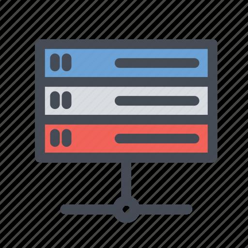 connet, data, folder, science, wolrd icon