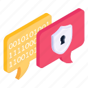 end to end encryption, encrypted chat, encrypted messages, chat protection, chat security