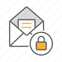 computer, data, protection, safety, secure, security icon