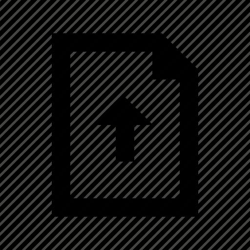 data uploading, page, upload, web element, webpage icon