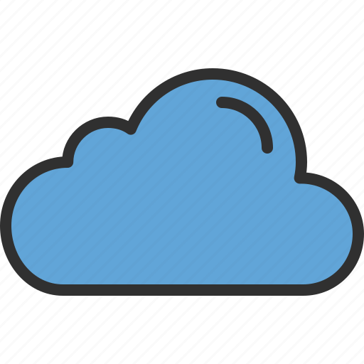 backup, cloud, data, database, hosting, storage icon