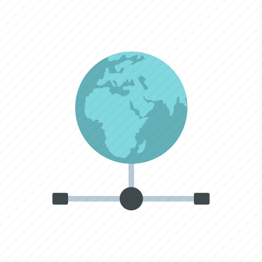 globe, navigation, place, position, stand, travel, tripod icon