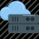 cloud, database, hosting, network, server, storage, technology