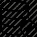 approved, check, database, database accept, server, storage