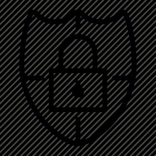 antivirus, database, spy icon