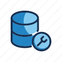 database, sync, server, storage