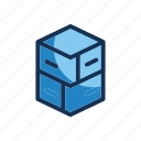 server, database, storage, data