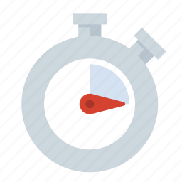 15s, date, stopwatch, time, timer icon