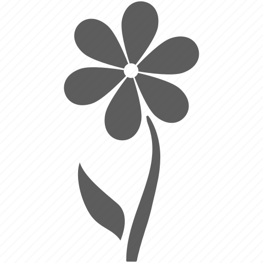 flower, flowers, green, nature, plant icon