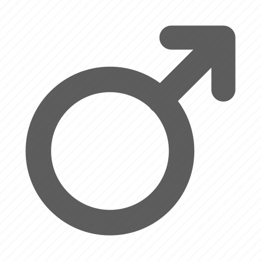 male, man, people, sign icon