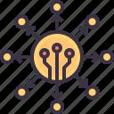 defi, decentralized, finance, blockchain, exchange
