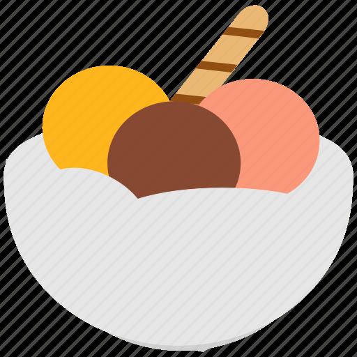 chocolate, dessert, flavor, icecream, strawberry, sweet icon