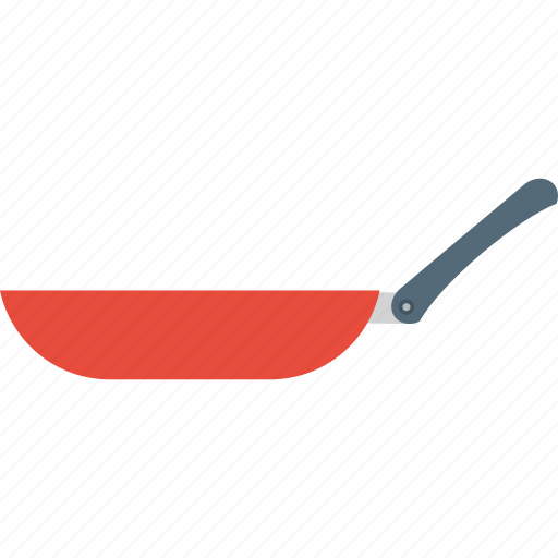 cook, cooking, fry, frying, kitchen, pan, utility icon