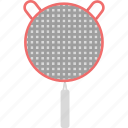 cook, filter, kitchen, sieve, sifter icon