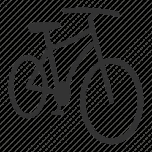 bicycle, bike, ride, riding, travel, vehicle icon