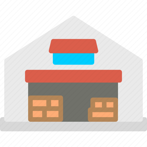 Delivery, service, storage, warehouse icon - Download on Iconfinder
