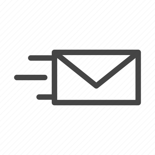 chat, conversation, email, envelope, letter, mail, message icon
