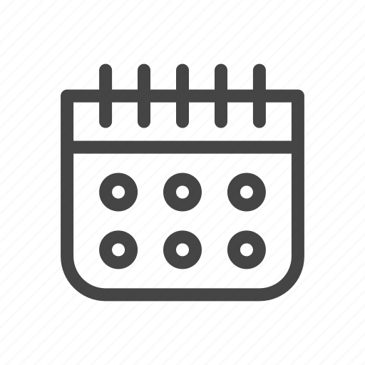 appointment, calendar, date, delivery, event, schedule, shipping icon